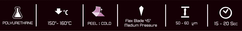 Simbologia Yelloflex